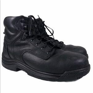 Timberland PRO Titan Alloy Steel Toe Work Boots